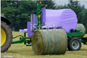 Bale Wrap in Adelaide